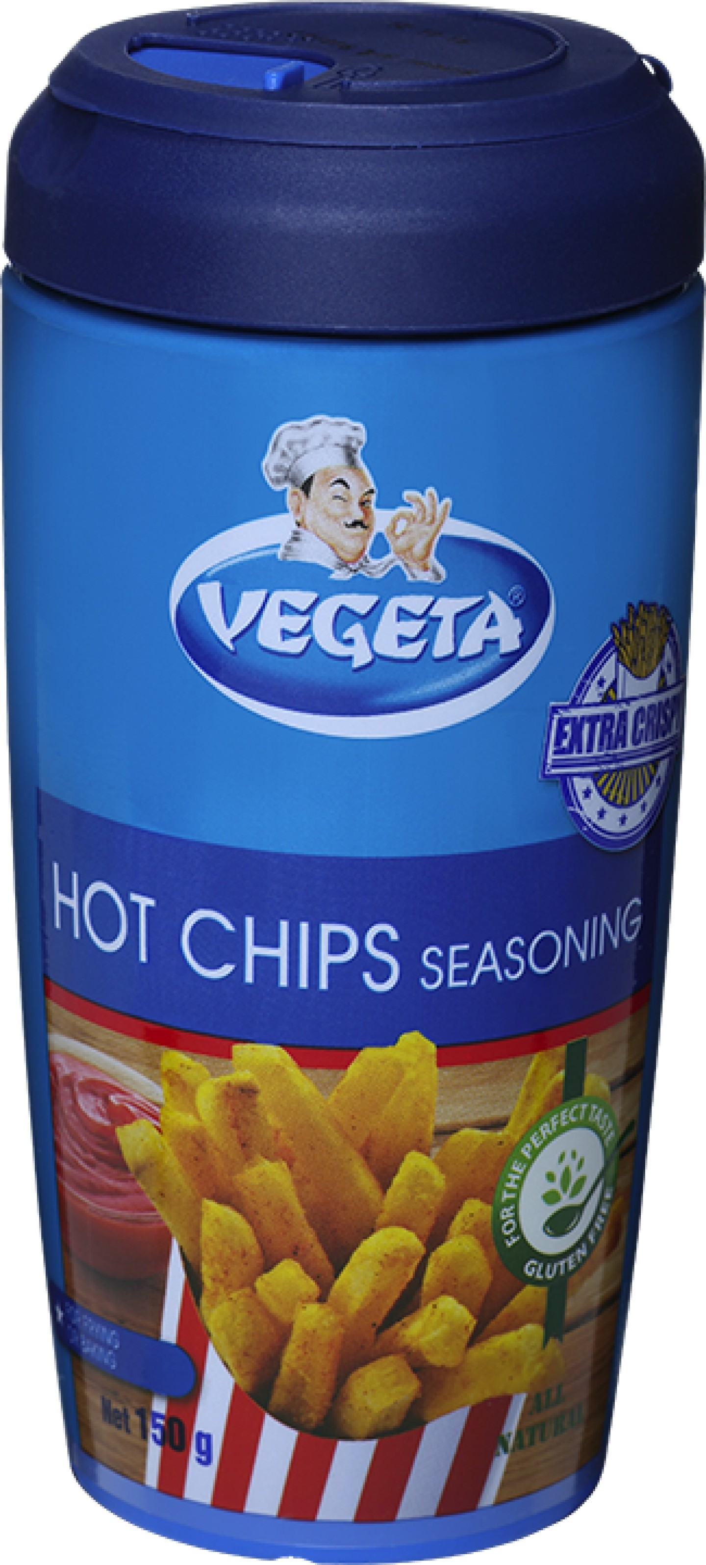 Bbq chip seasoning